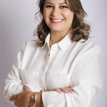 Aline Cunha Gama Carvalho