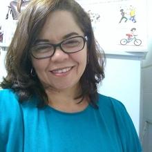 Elenalda Ferreira dos Santos