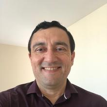 Elias Ferreira de Melo Júnior