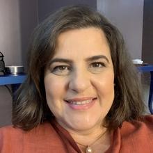 Elisangela Regina Sartorelli Lima