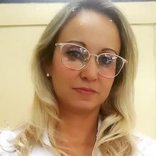 Eliani  Marques Rocha