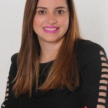 Débora Gomes Galvão