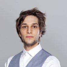 Guilherme Muzy