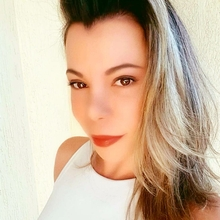 Flávia Lúcia David