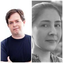 Elton Alisson & Noêmia Lopes
