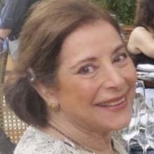 Tânia Leme da Rocha Martinez