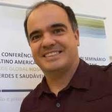 Eduardo Ferro dos Santos