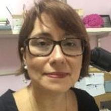 Dra. Nathalie Henriques Silva Canedo