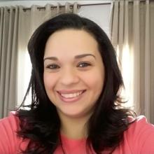 Carla Cristina Silva