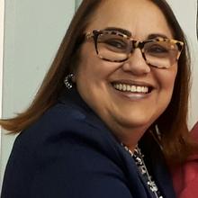 Luciléia Granhen Tavares Colares