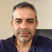 Edson Mauro Santos, DSc