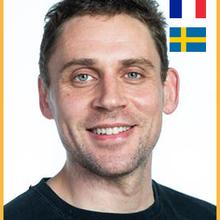Adam Williamson, Ph.D.