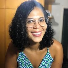 Luciana Tavares Aragão dos Santos