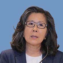 Lydia Masako Ferreira