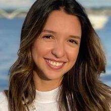 Lia Zumbick Machado