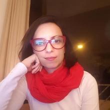 Ana Cristina de Lima Pimentel