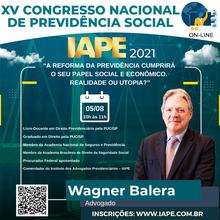 Wagner Balera