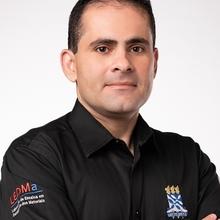 Daniel Véras Ribeiro
