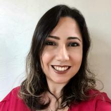 Caroline Vianna Velasco Castilho