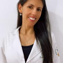 Juliana Gomes Pereira