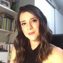 Sylvia Maria Nicolau Campos