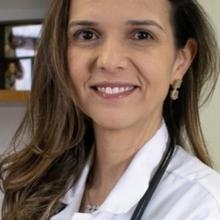 Dra. Ariane Vieira Scarlatelli Macedo
