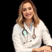 Dra. Munique Kurtz de Mello