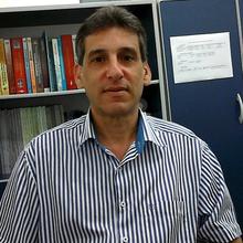 Mesa redonda 4 - Moderador: Prof. Dr.  Antonio Teixeira do Amaral Junior