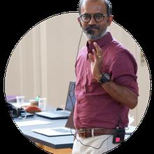 Dr Dinesh Chauhan