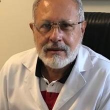 Theobaldo José da Silva Neto