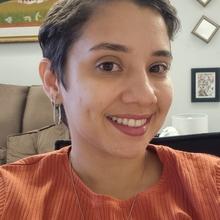 Mara Luisa Barros de Sousa Brito Pereira