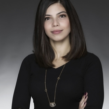 Amanda Thereza Lenci Paccola