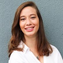 Alice Oliveira Laranjeira