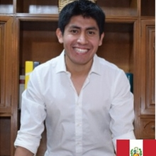 Jhon David Huayta Huanca