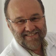 Leomar D'Cirqueira Lyrio