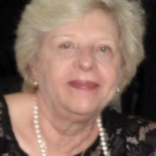 Anita Liberalesso Neri