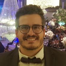Alexandre Zuquete Guarato