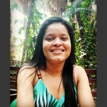 Larissa Salgado da Cunha