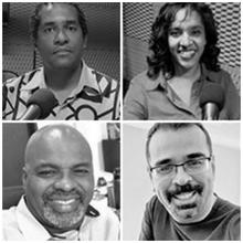 Carlos Eduardo Dias Machado, Cláudia do Carmo Nonato Lima, Lázaro Cunha Graduado & Renan Albuquerque Rodrigues