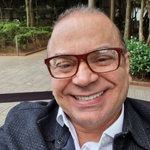 Prof. Raimundo Araújo Gama