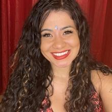 Paula Emanuela Aparecida da Silva