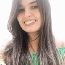 Cassia Cassimiro de Oliveira Castro