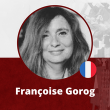 Profa. Dra. Françoise Gorog