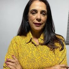Miriam Lucia Vieira