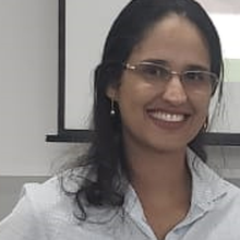 Aline Ângela da Silva Cruz  🇧🇷