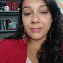 Maria Luiza Lacerda Carvalhido