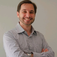 Prof. M.Sc. Cesar Henrique S. Daher