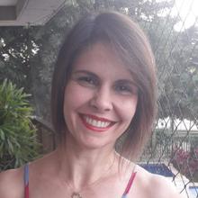 Profa. Dra. Eliane Lopes Rosado