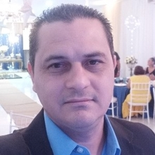 Adam Heron de Oliveira