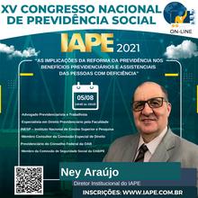 Ney Araújo